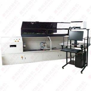 紧固件扭转试验机  紧固件扭矩测试台