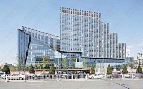 北京市航空材料研究院机电研究所购买我司螺栓拉扭试验机