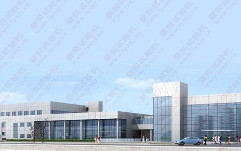 江苏姜堰市某医疗器械有限公司购买手动数显弹簧拉压试验机