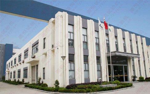 浙江省嘉兴市某科技医疗电子有限公司购买我司弹簧拉压试验机
