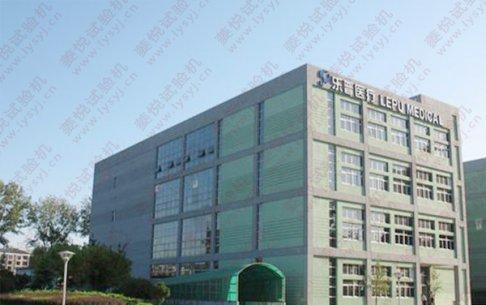 浙江省宁波某医疗器械购买我司弹簧拉压试验机