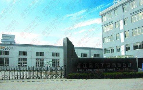 浙江省某工具制造有限公司合作微机控制批头扭矩试验机