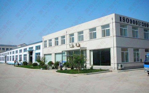 桂林某工具有限公司合作塑料拉力试验机